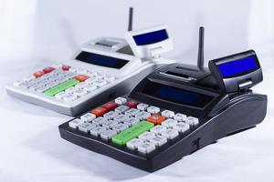 Datecs DP150 Online pénztárgép