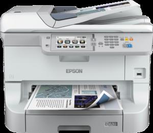 Epson WorkForce Pro WF 8510DW