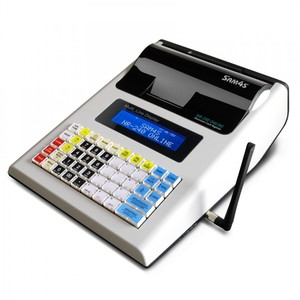 Sam4S-NR240 pénztárgép